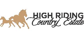 High Riding
